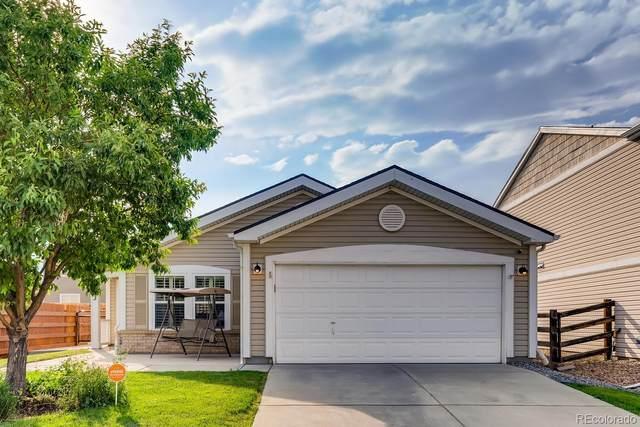 1753 Zephyr Street, Lochbuie, CO 80603 (MLS #9649436) :: 8z Real Estate