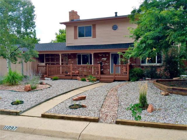 11097 E Wesley Avenue, Aurora, CO 80014 (#9649467) :: Bring Home Denver