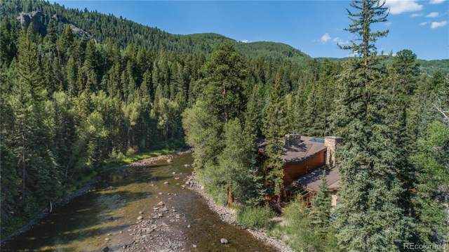 256 Wagon Train Drive, Antonito, CO 81120 (#9649890) :: Compass Colorado Realty