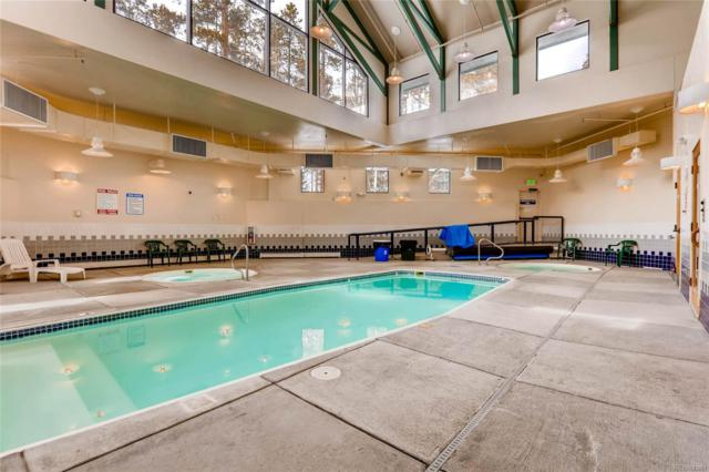 2300 Lodge Pole Circle #305, Silverthorne, CO 80498 (#9649962) :: The Galo Garrido Group