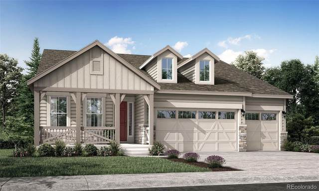 2839 Furthermore Lane, Castle Rock, CO 80108 (#9650012) :: Re/Max Structure