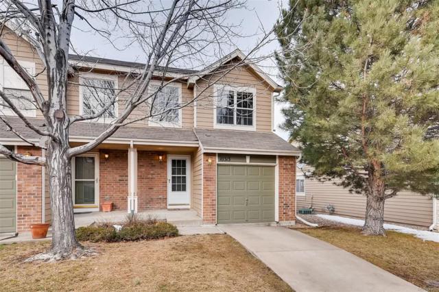 10313 Gaylord Street, Thornton, CO 80229 (#9650171) :: The Peak Properties Group