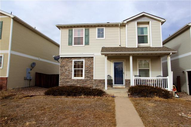 10700 Kimblewyck Circle #111, Northglenn, CO 80233 (#9650451) :: The Peak Properties Group