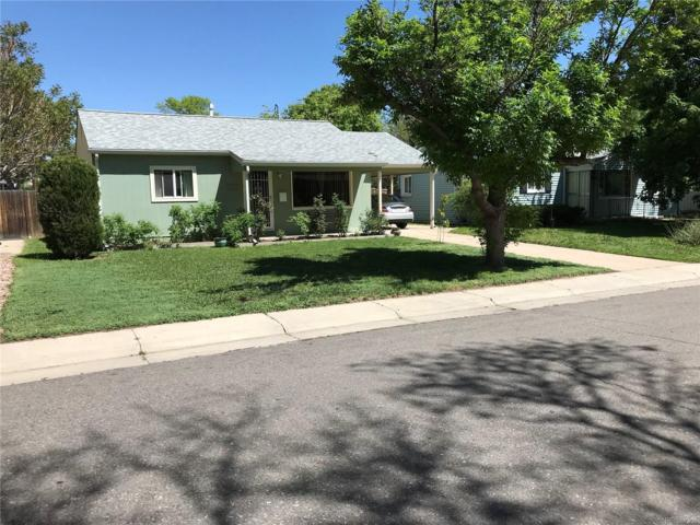1970 Fulton Street, Aurora, CO 80010 (#9650485) :: Wisdom Real Estate
