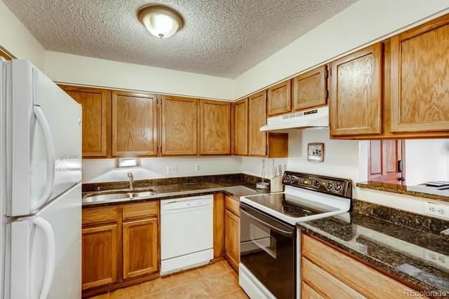 341 Wright Street #207, Lakewood, CO 80228 (#9650575) :: Kimberly Austin Properties