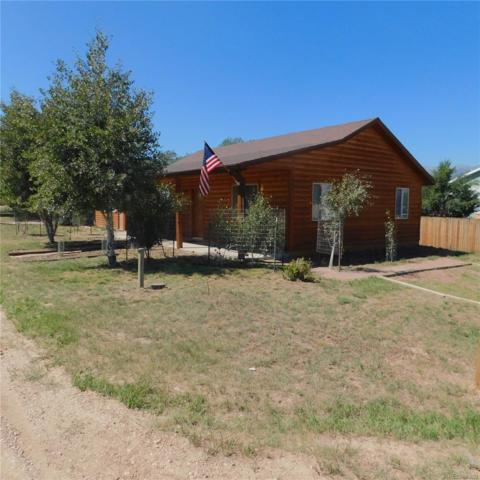 403 Mill Street, Westcliffe, CO 81252 (#9650630) :: The DeGrood Team
