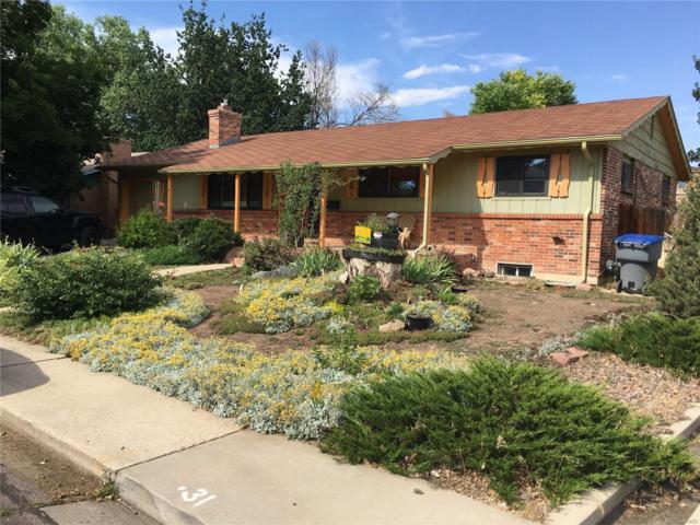 1720 Princess Drive, Longmont, CO 80501 (MLS #9650646) :: 8z Real Estate