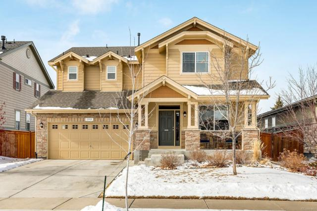 199 N Irvington Street, Aurora, CO 80018 (#9650692) :: Compass Colorado Realty