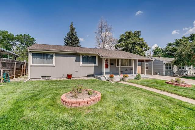 7350 Dale Court, Westminster, CO 80030 (#9650889) :: Sultan Newman Group