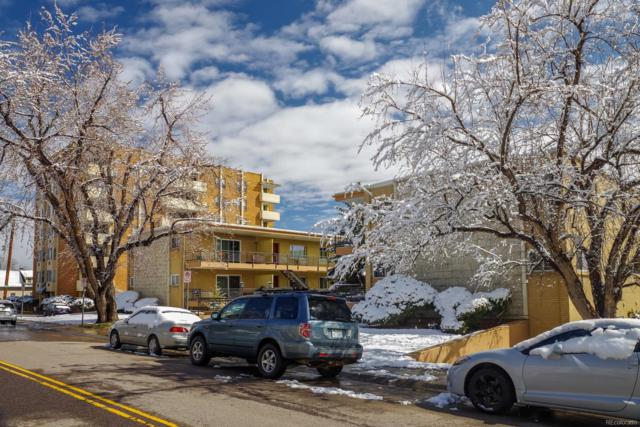 830 20th Street #103, Boulder, CO 80302 (#9651266) :: The Dixon Group