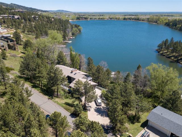 2820 N Lakeridge Trail, Boulder, CO 80302 (MLS #9651352) :: Keller Williams Realty