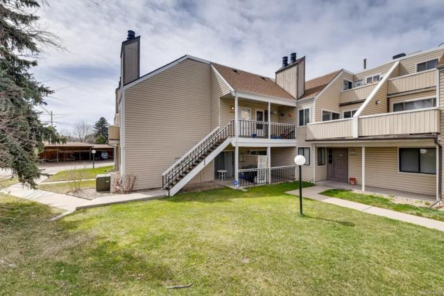 13655 E Yale Avenue D, Aurora, CO 80014 (#9651408) :: The Heyl Group at Keller Williams