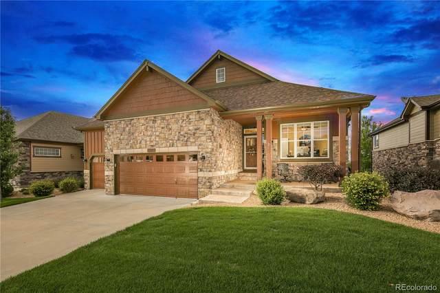 13883 W 87th Lane, Arvada, CO 80005 (MLS #9651423) :: 8z Real Estate