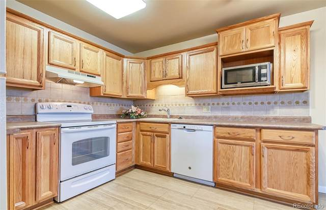 585 S Alton Way 3D, Denver, CO 80247 (#9651600) :: HomeSmart Realty Group