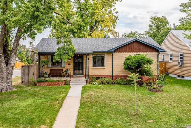 1370 Valentia Street, Denver, CO 80220 (MLS #9651715) :: 8z Real Estate