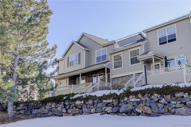 312 W Jamison Place #9, Littleton, CO 80120 (#9652285) :: The Gilbert Group