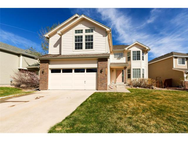 8410 Dove Ridge Way, Parker, CO 80134 (MLS #9652771) :: 8z Real Estate