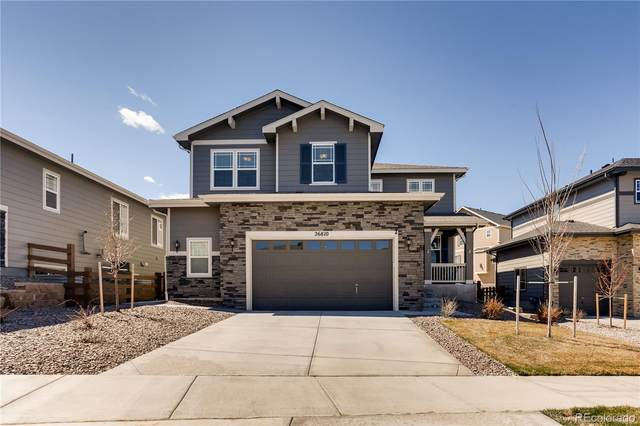 26810 E Glasgow Drive, Aurora, CO 80016 (#9652924) :: Re/Max Structure