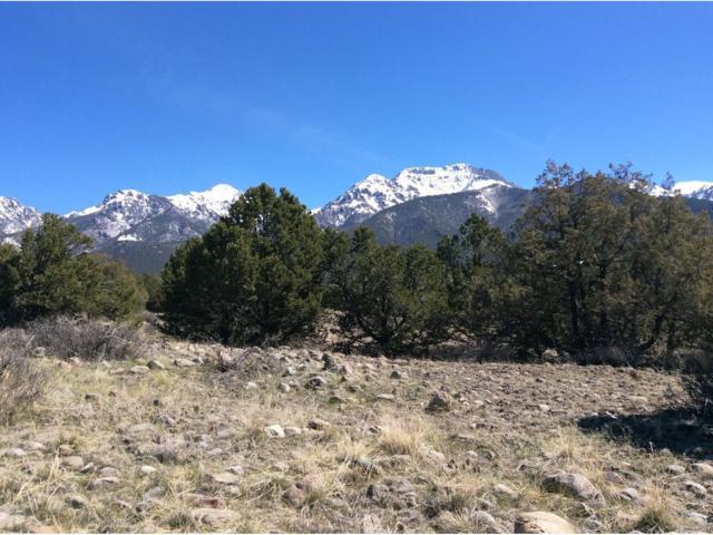 1565 N Rocky Mountain Trail, Crestone, CO 81131 (MLS #9653051) :: 8z Real Estate