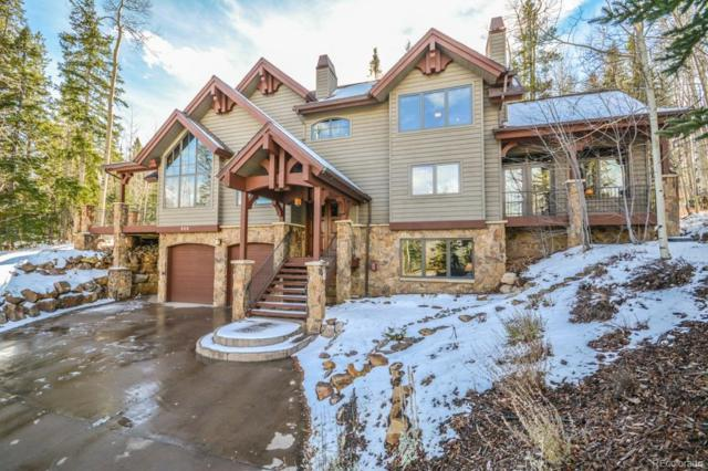 525 Two Cabins Drive, Silverthorne, CO 80498 (#9653067) :: The Heyl Group at Keller Williams