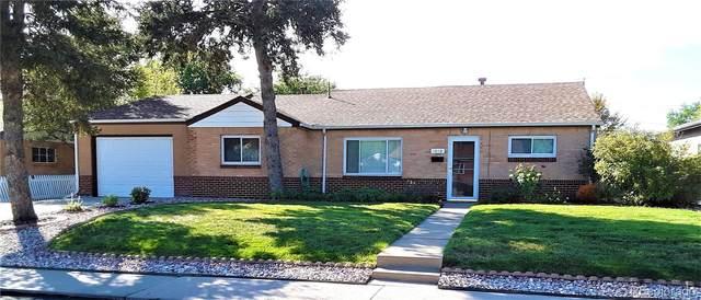 1010 Elm Place, Thornton, CO 80229 (#9653488) :: The Peak Properties Group