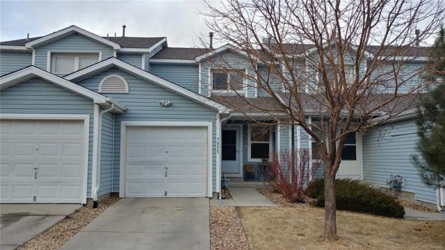 7855 S Kittredge Circle, Englewood, CO 80112 (#9653507) :: Colorado Home Finder Realty