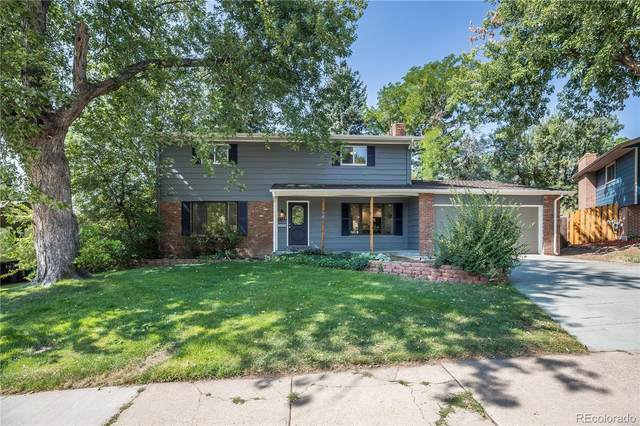 2719 S Depew Street, Denver, CO 80227 (#9653530) :: My Home Team