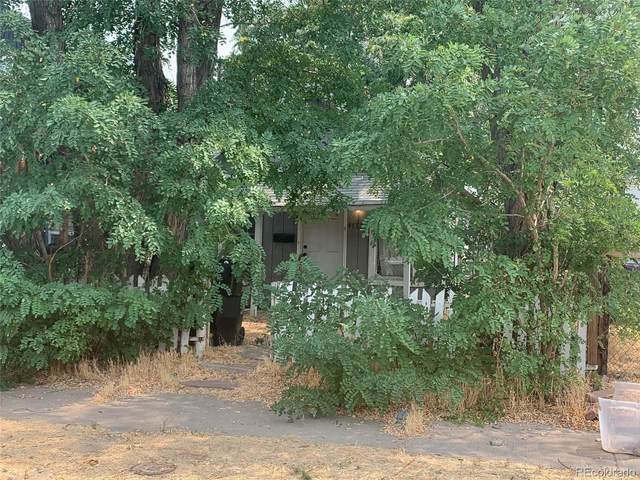 4732 Vine Street, Denver, CO 80216 (MLS #9654127) :: 8z Real Estate