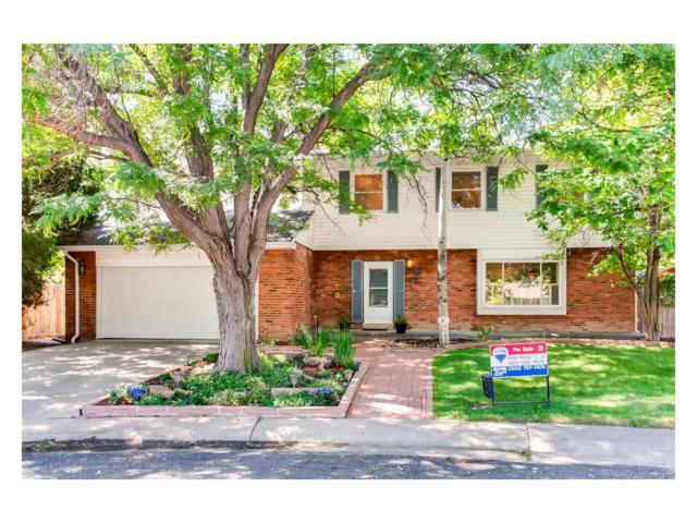 2563 S Krameria Street, Denver, CO 80222 (#9654173) :: The City and Mountains Group