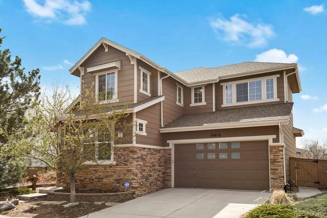 10676 Riverbrook Circle, Highlands Ranch, CO 80126 (#9654252) :: The Harling Team @ HomeSmart