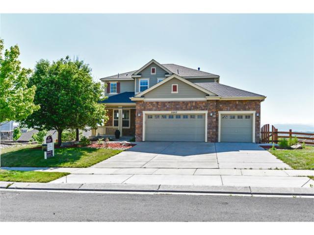 5007 Buffalo Grass Loop, Broomfield, CO 80023 (#9654744) :: The Peak Properties Group