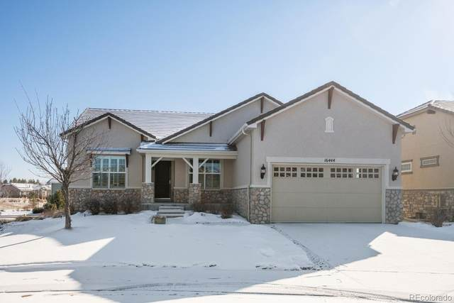 16444 Graystone Court, Broomfield, CO 80023 (MLS #9654836) :: 8z Real Estate