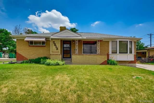 7212 Worley Drive, Denver, CO 80221 (#9655048) :: Wisdom Real Estate