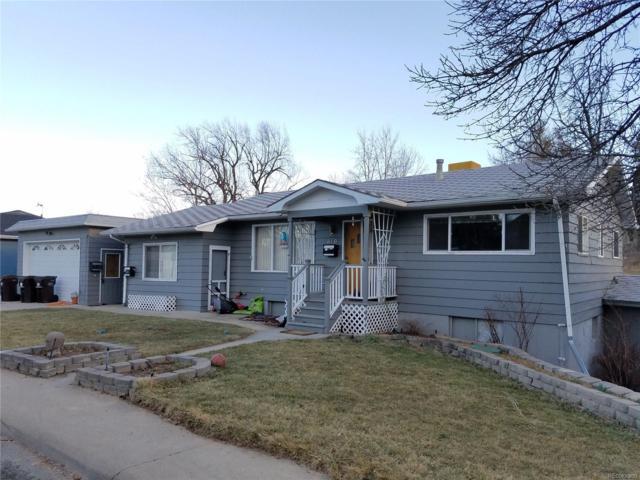 2610 6th Street, Boulder, CO 80304 (MLS #9655099) :: 8z Real Estate