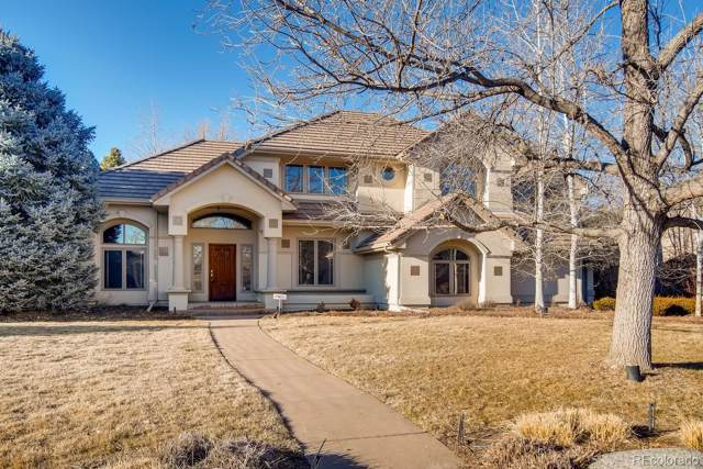 4591 E Perry Parkway, Greenwood Village, CO 80121 (MLS #9655385) :: 8z Real Estate