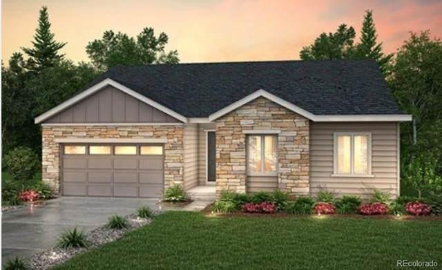 258 Hampshire Lane, Castle Pines, CO 80108 (#9655444) :: Portenga Properties