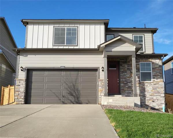 2659 Osprey Way, Johnstown, CO 80534 (#9655499) :: Finch & Gable Real Estate Co.