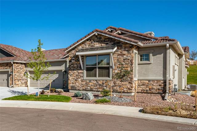 2056 Ruffino Drive, Colorado Springs, CO 80921 (#9655819) :: The DeGrood Team