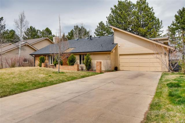 7177 Cedarwood Circle, Boulder, CO 80301 (MLS #9655831) :: 8z Real Estate