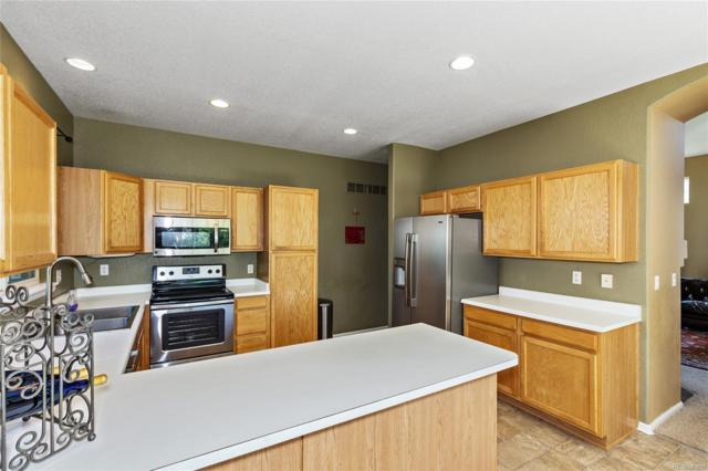 10744 Appaloosa Court, Parker, CO 80134 (#9655917) :: Bring Home Denver with Keller Williams Downtown Realty LLC