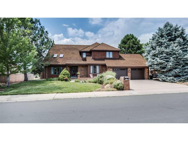 5309 Coors Street, Arvada, CO 80002 (MLS #9656178) :: 8z Real Estate