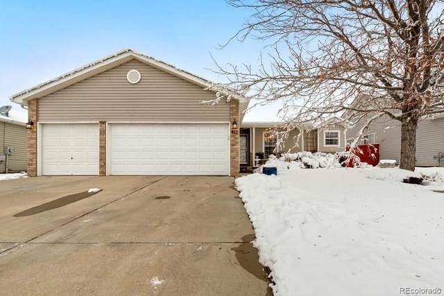 617 Mcclure Avenue, Firestone, CO 80520 (#9656247) :: Bring Home Denver with Keller Williams Downtown Realty LLC