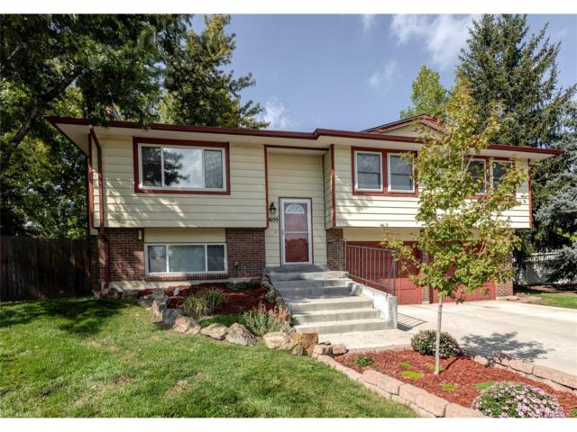 8655 W 65th Place, Arvada, CO 80004 (MLS #9656265) :: 8z Real Estate
