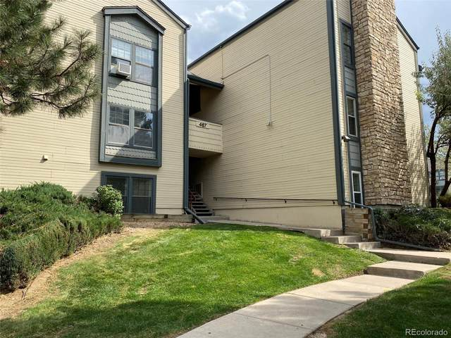 467 S Memphis Way #16, Aurora, CO 80017 (#9656286) :: Wisdom Real Estate