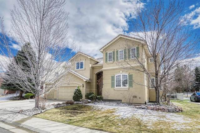 19242 E Maplewood Place, Aurora, CO 80016 (MLS #9656481) :: 8z Real Estate