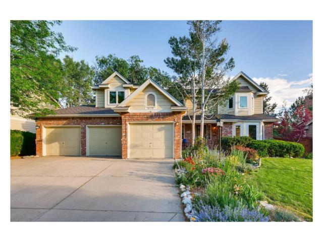 16170 E Prentice Lane, Centennial, CO 80015 (MLS #9656665) :: 8z Real Estate