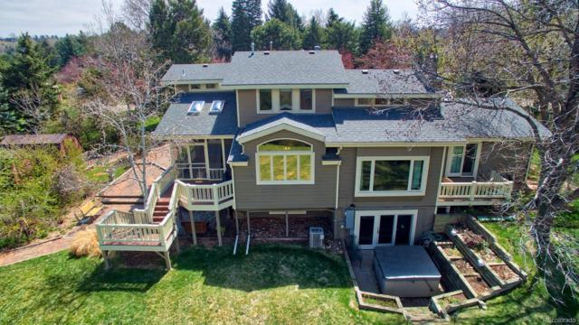 7681 O Connor Road, Boulder, CO 80303 (#9656767) :: Wisdom Real Estate