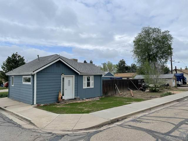 561 2nd Street, Frederick, CO 80530 (#9657315) :: The Griffith Home Team