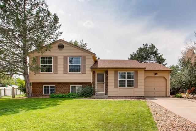 17721 E Prentice Drive, Centennial, CO 80015 (#9657756) :: Briggs American Properties