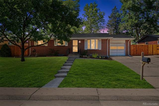25 Reed Street, Lakewood, CO 80226 (#9657848) :: You 1st Realty